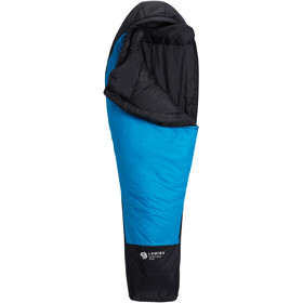 Mountain Hardwear Lamina Sac de couchage -9°C Extra Long, electric sky